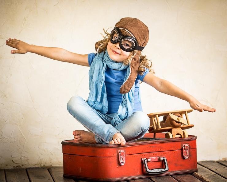 donde ir con niños-vacaciones-canguro-ingles-barcelona